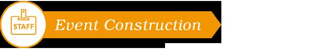 Event Construction